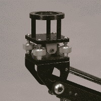 PD-1 Dolly Leveling Head