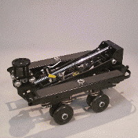 PD-1 Dolly Closed
