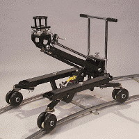 PD-1 Dolly on Track